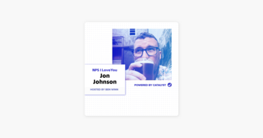 NPS I Love You: A Customer Success Podcast by Catalyst: E27- Our Brains Are Piles of Mush With Electricity (With Jon Johnson, Senior Customer Success Manager at Splash) on Apple Podcasts