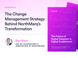 The Change Management Strategy Behind NorthMarq's Transformation - Ebook