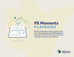 PX Moments Playbook