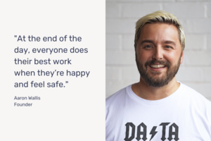 In Celebration of Pride Month: A Word From Lexer's Gay Founder on Building An Inclusive Company