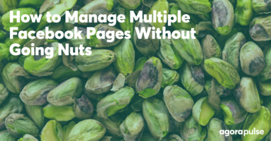 How to Manage Multiple Facebook Pages Without Going Nuts