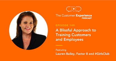 A Blissful Approach to Training Customers and Employees