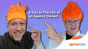 A Day In The Life of an Agency Owner: Brad Friedman