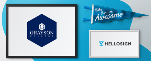 Grayson College Is Transforming the Education Industry With HelloSign - HelloSign Blog