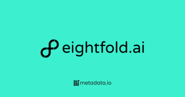 How Eightfold.ai Triggered 26 Opportunities and $8M in Pipeline With Metadata
