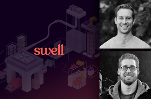 Nailing the Narrative: How The Founders of Swell Learned to Tell Their Story and Raise Their Seed Round