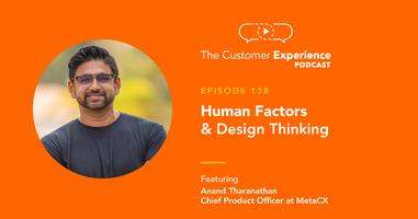 Human Factors and Design Thinking