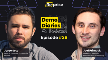 """Demo Diaries: Ep 028 