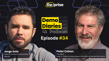 """Demo Diaries: Ep 034 