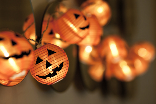Halloween Special: A Spooky Sales Horror Story