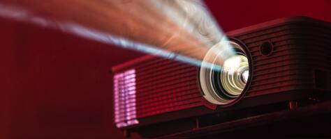 Battle on the Big Screen | Movie Trailer SWOT Analysis