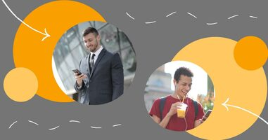 Guide to SMS Customer Service & Conversational Messaging