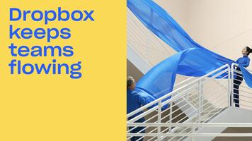 Dropbox + Salesforce: Dow Jones Webinar - On-Demand