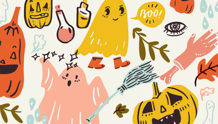 👻 No tricks, just treats - how to make delightful Halloween emails