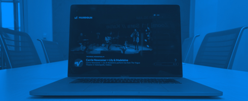 Why Mandolin's $12M Series A Matters