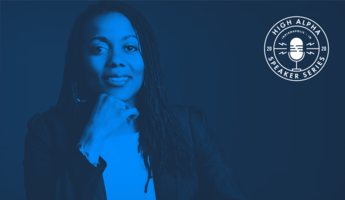 Speaker Series with Angela Smith Jones, City of Indianapolis