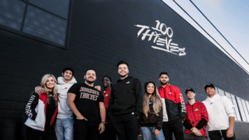 How 100 Thieves Utilizes ShipBob to Fulfill Tens of Thousands of Orders Per Drop [Case Study]
