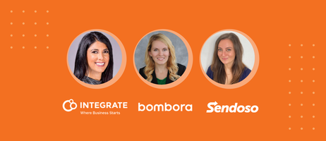 How Integrate Drove an 80% Response Rate for Net New Pipeline with Bombora + Sendoso