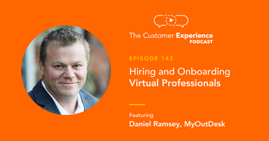 Hiring and Onboarding Virtual Professionals