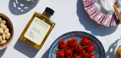 How Pot d'Huile Launched a CBD-Infused Condiment Brand in Partnership With 3 Michelin Star Chefs [Case Study]