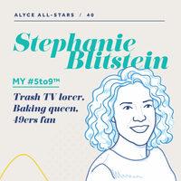 Alyce All-Stars Featuring Stephanie Blitstein | Alyce Blog