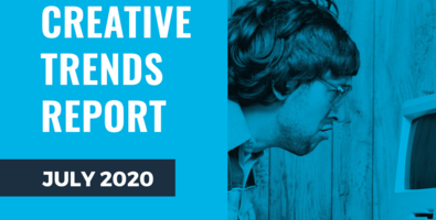 July 2020 Creative Trends Report