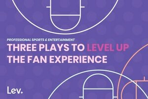 Three Plays to Level Up Fan Experience