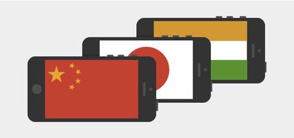 How Social Media Behaviors Differ Across Asia Pacific
