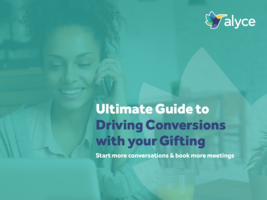 Ultimate Guide To Driving Gift Conversions