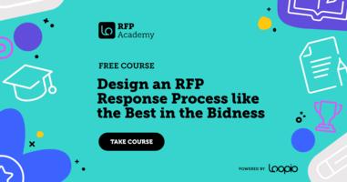 Free RFP Response Course - RFP Academy