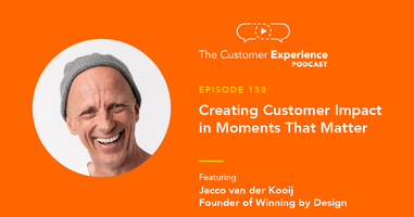 Creating Customer Impact in Moments That Matter