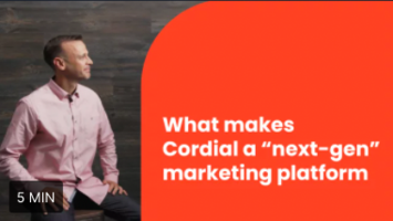 How is Cordial different from legacy (90s) ESPs?