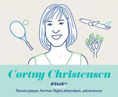 Alyce All-Stars Featuring Cortny Christensen | Alyce Blog