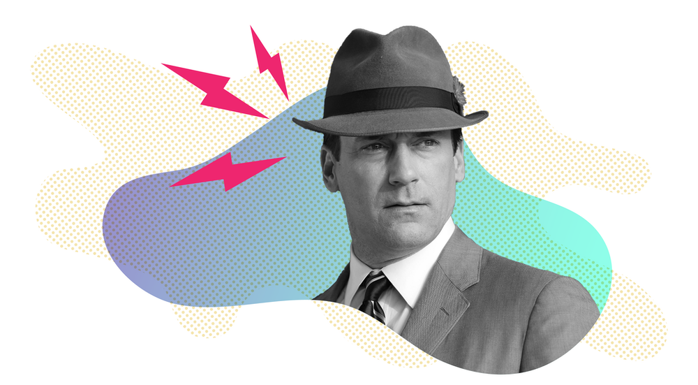 Change the Conversation: 5 Sales Pitching Lessons from Mad Men