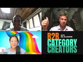 B2B Category Creators Episode 15: Melissa Wong and Alex Collmer