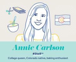 Alyce All-Stars Featuring Annie Carlson | Alyce Blog