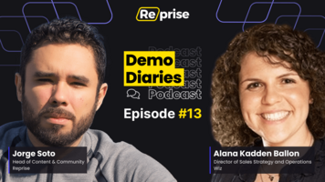 Demo Diaries, ep. 13: Are You Spending Your Resources On The Right Customers? – Reprise