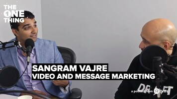 David Cancel on Video and Messaging Marketing with Sangram Vajre