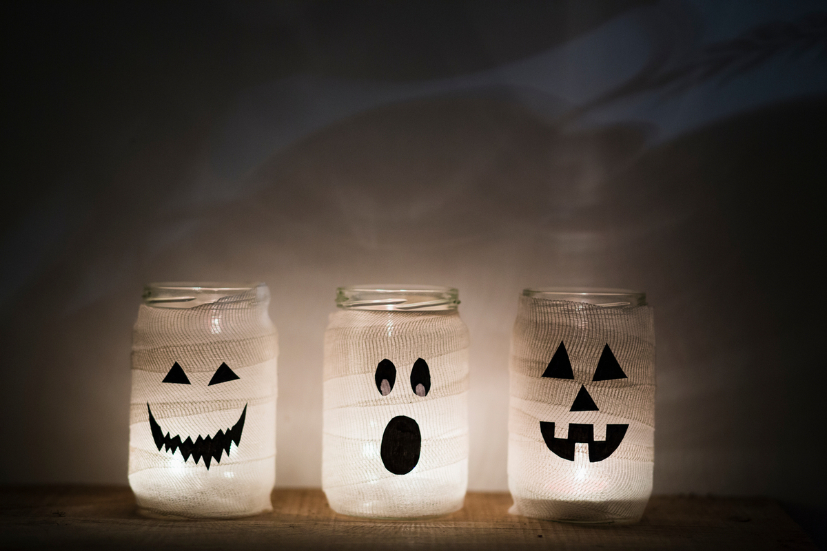 100+ Scary Good Halloween Email Subject Lines [Updated]