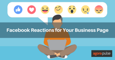 How Will Facebook Reactions Help Your Business Page?
