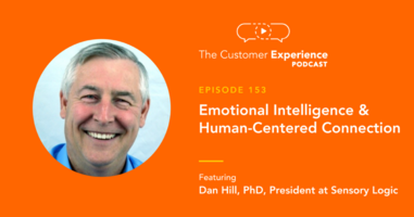Emotional Intelligence and Human-Centered Connection