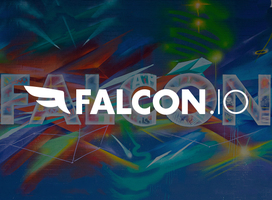 Falcon.io Scales Sales Process, Doubles Team, and Increases Warm Lead Revenue by 15% Quarter Over Quarter