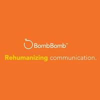 BombBomb Video Email   BombBomb.com