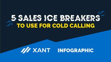 6 Ice Breakers Sales Reps Can Use To Ramp Up Conversions [INFOGRAPHIC]
