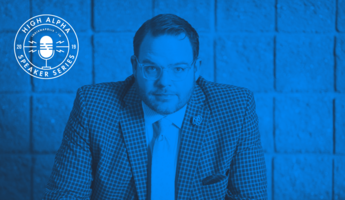 High Alpha Speaker Series with Jay Baer of Convince and Convert