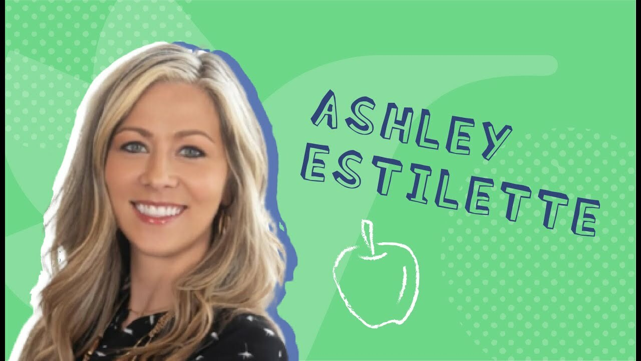 Sales and Marketing Alignment with Ashley Estilette