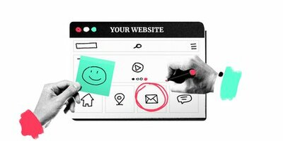 Website Feedback Questions: Examples + How to Get It [2021]