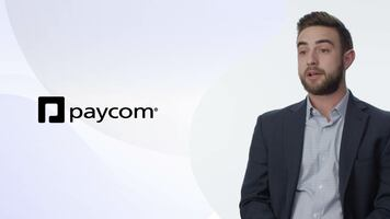 Hear How Paycom Builds Rich Brand Equity with ON24