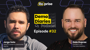 """Demo Diaries: Ep 032 