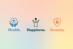 Prioritizing Sellers' Health, Happiness and Security to Maximize Productivity